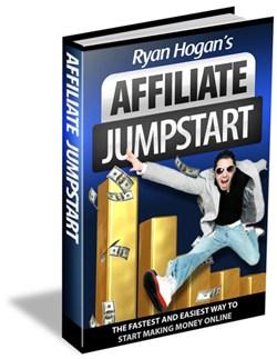 Affiliate Jumpstart