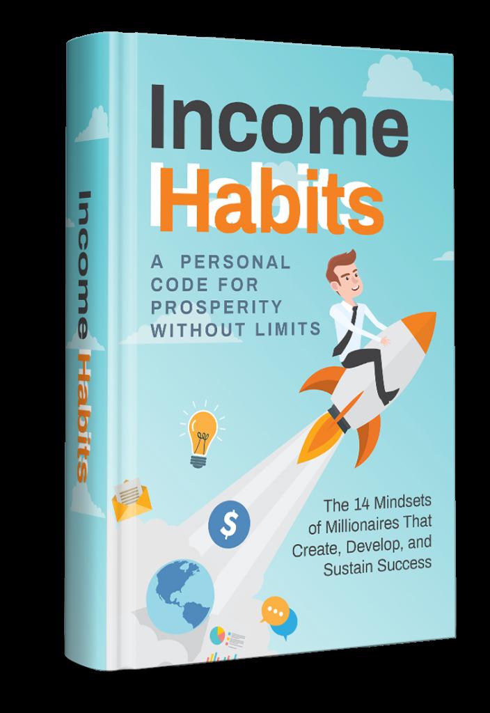Income Habits - 704 x 1024